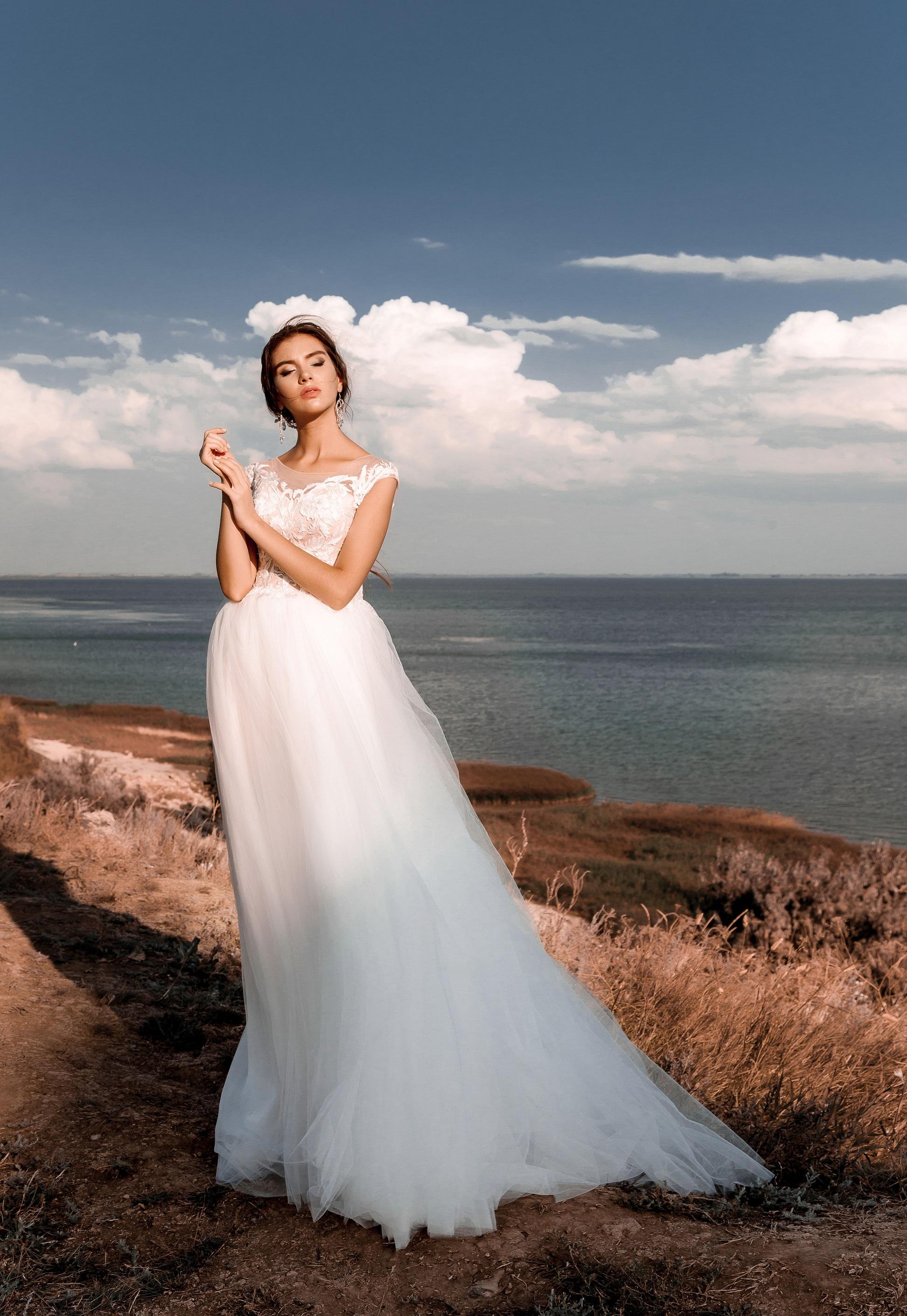 Свадебное платье BS-110