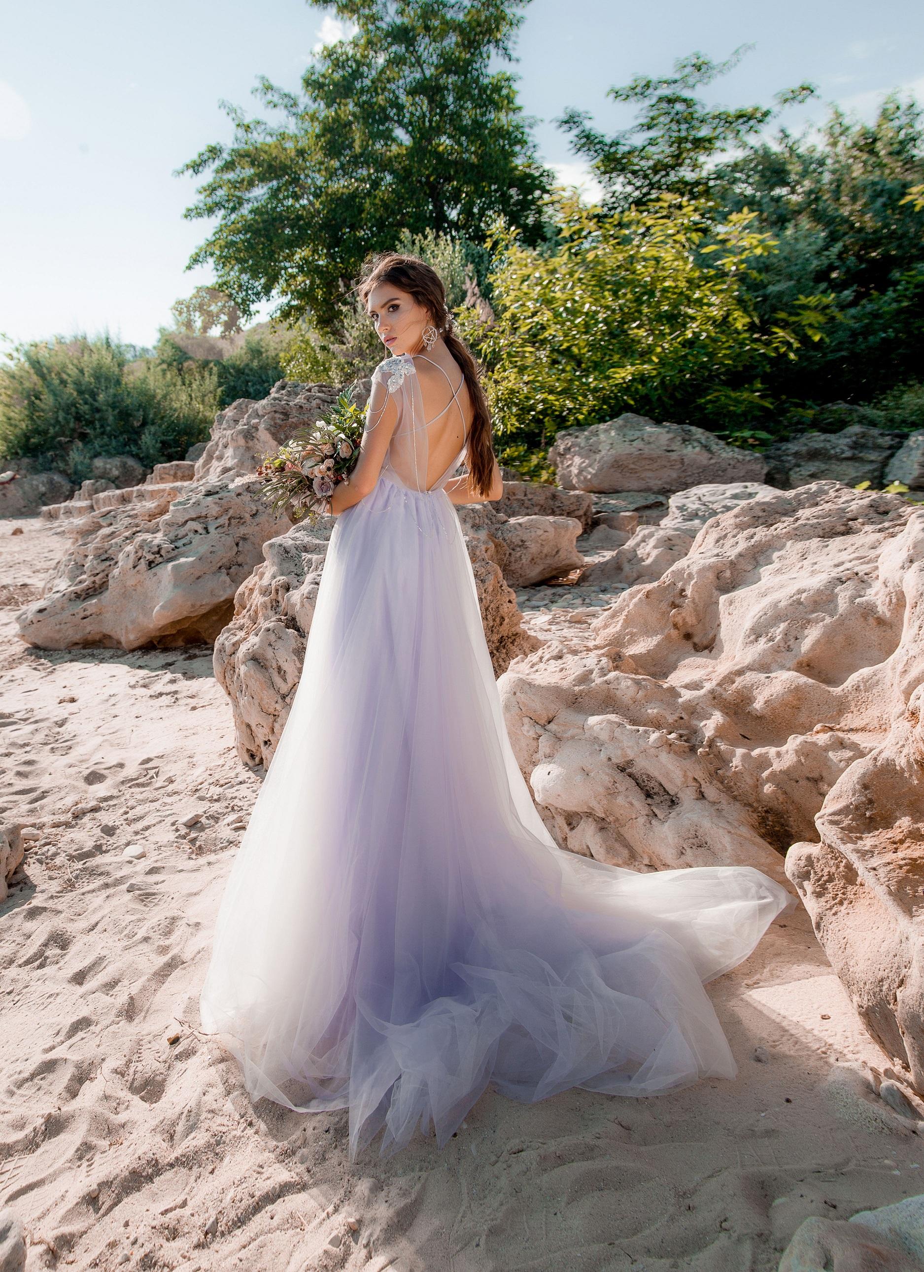 Свадебное платье BS-122