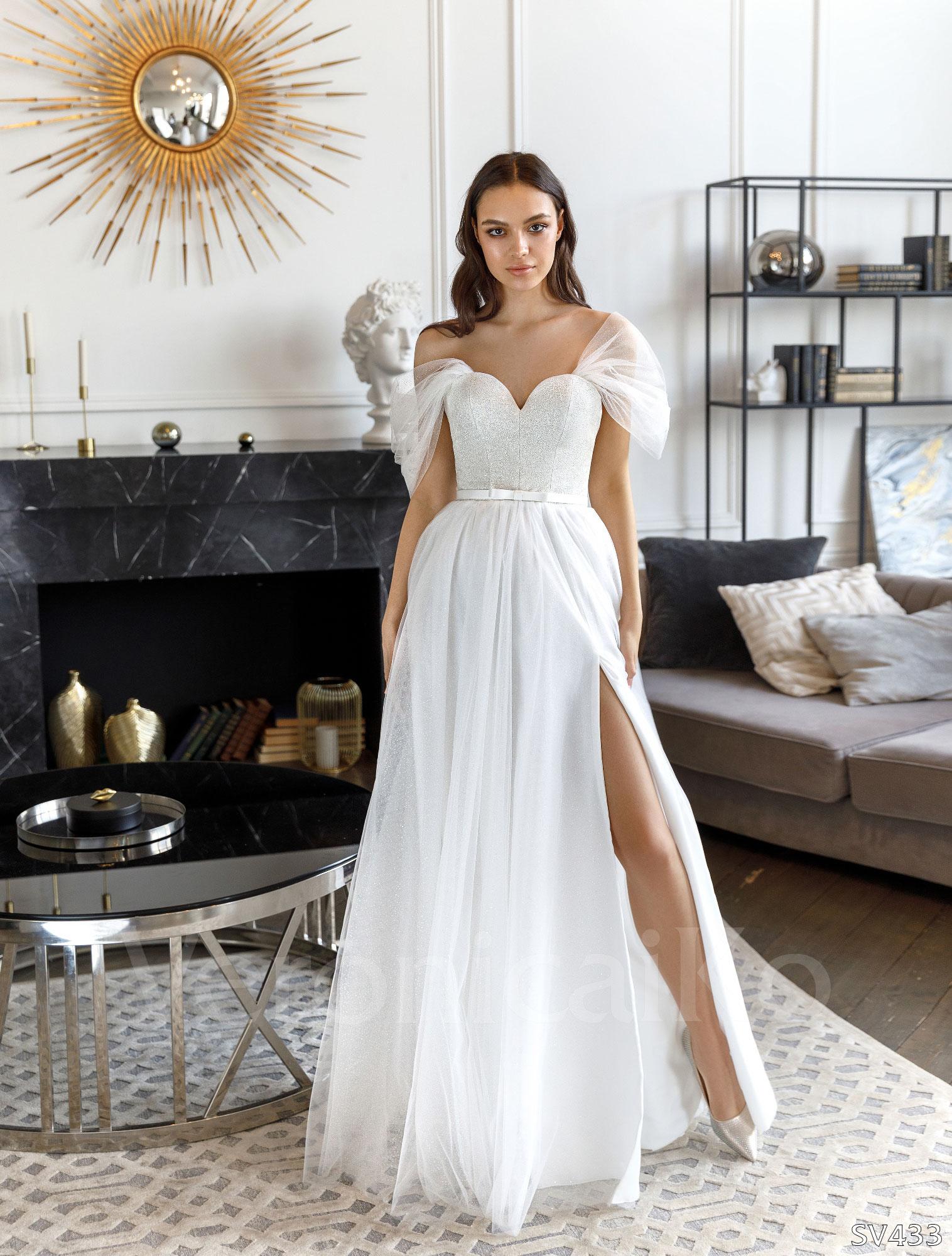 Свадебное платье SV-433