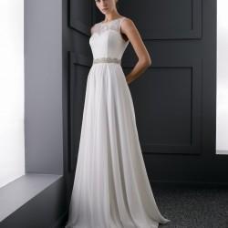Греческие свадебные платья Ампир