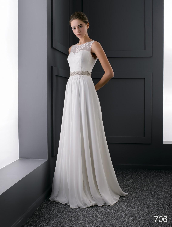 Свадебное платье MB-706